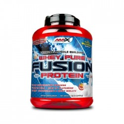 WHEY PURE FUSION PROTEIN AMIX 1KG