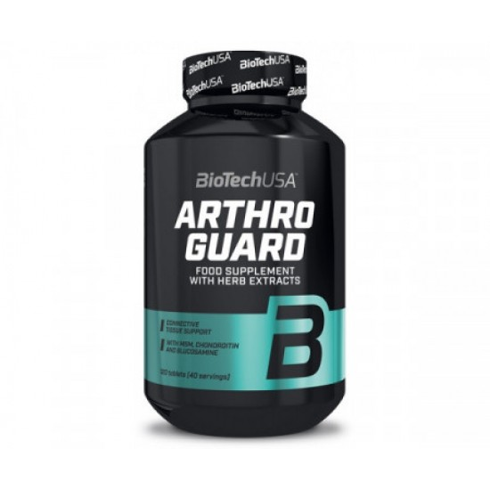 Arthro Guard, 120caps, BiotechUsa
