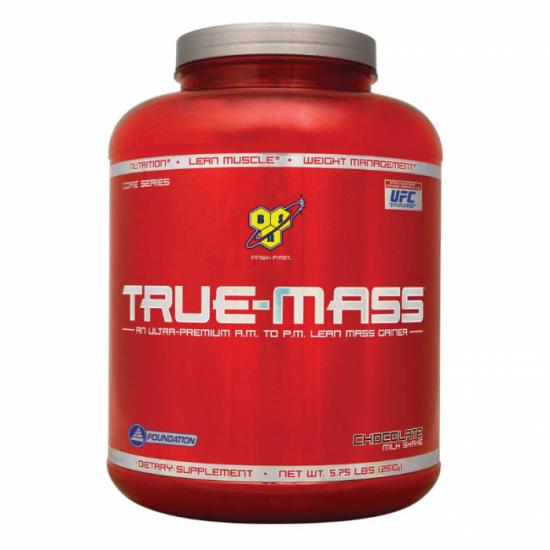 TRUE-MASS 2640G-BSN