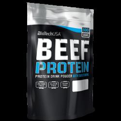 BEEF PROTEIN BIOTECH USA 500G