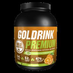 GOLDRINK PREMIUM 1KG GOLD NUTRITION