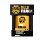 GOLDNUTRITION MULTI VITAMIN 60cps