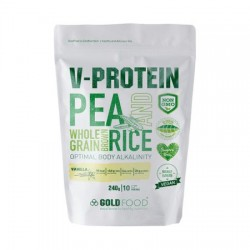 V-PROTEIN  PEA GOLD NUTRITION 1 KG