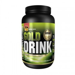 GOLD DRINK 1KG GOLD NUTRITION