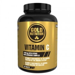 VITAMINA C GOLD NUTRITION 100 TABS