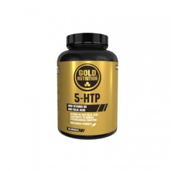 5-HTP GOLD NUTRITION 60 CAPS