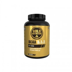 BCAA 2:1:1 GOLD NUTRITION 60 TABS 66G