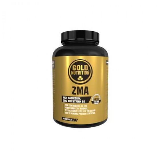ZMA GOLD NUTRITION 90 CAPS 82 G