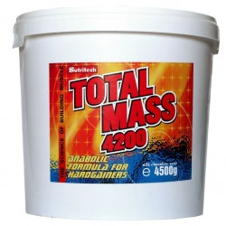 Total Mass 3000 gr - HARD BODY SPORT