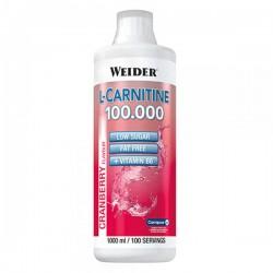 L-Carnitine 100.000 1L Weider