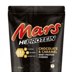Mars Hi Protein Whey Powder, Aroma Chocolate Caramel, 875g