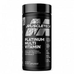Platinum Multi Vitamin, 90 Tablets Muscletech