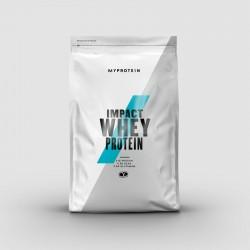 Impact Whey Protein 1KG MyProtein