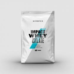 Impact Whey Isolate, 1kg, MyProtein