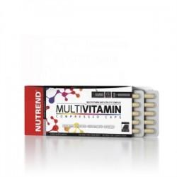 MULTIVITAMIN COMPRESSED 60 CAPS