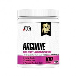 ARGININA, 400g, Natural plus