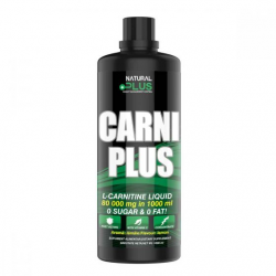 CARNI PLUS NATURAL PLUS 1L
