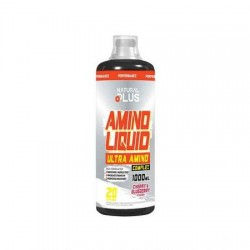 AMINO LIQUID NATURAL PLUS 1L