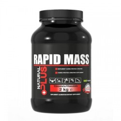 RAPID MASS 1KG NATURAL PLUS