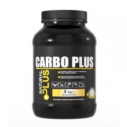 CARBO PLUS 2KG NATURAL PLUS
