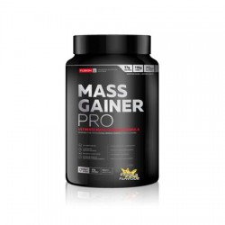 MASS GAINER PRO 2.5KG NATURAL PLUS