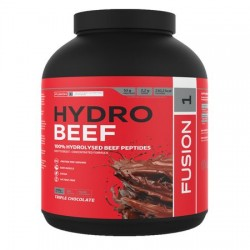 HYDRO BEEF 2 KG FUSION