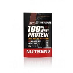 100% Whey protein 500g NUTREND