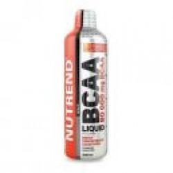 BCAA Liquid, 1000 ml, Nutrend