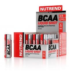 BCAA Liquid Shot (20 shots x 60ml) NUTREND