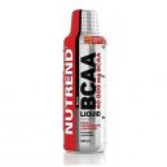 BCAA Liquid, 500 ml, Nutrend