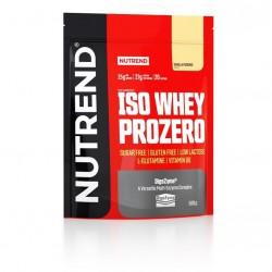 ISO WHEY PROZERO 500 G NUTREND