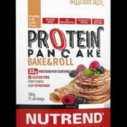 Protein Pancake Bake & Roll Nutrend