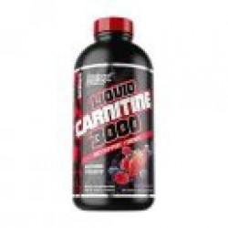 Nutrex, Liquid L-Carnitine, 480 ml