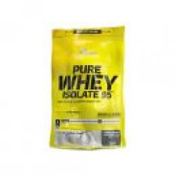 Pure Whey Isolate 95, 600G, Olimp