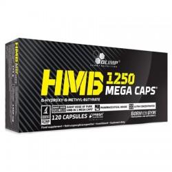 HMB MEGA CAPS 1250  OLIMP 120 CAPS