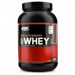 PROTEINA DIN ZER 100% WHEY GOLD COOKIES CREAM 908 G