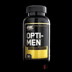 OPTI-MEN, 90 CAPSULE, ON