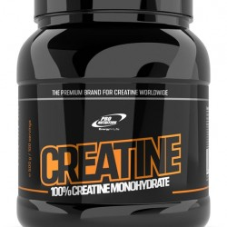 Creatine Creapure, 500g, Pro Nutrition