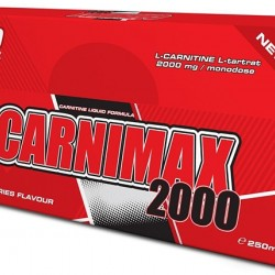 Carnimax 2000 Pro Nutrition
