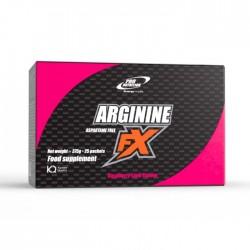 ARGININE FX 25x15G PRO NUTRITION