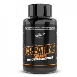 CREATINE CAPSULES 150 CAPS 75 G