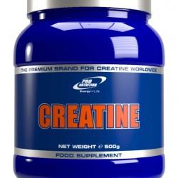 Creatine 600g Pro Nutrition
