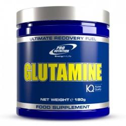 GLUTAMINE 180G PRO NUTRITION