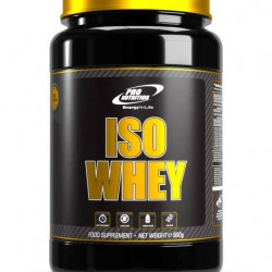 ISO WHEY GOLD 900G PRO NUTRITION