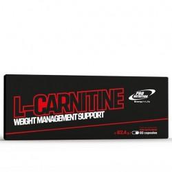 L-CARNITINE Pro Nutrition  60 capsule