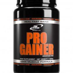 PRO GAINER 1.3KG PRO NUTRITION