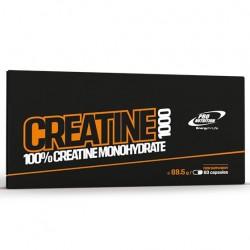 CREATINE 1000 PRO NUTRITION 69.5G