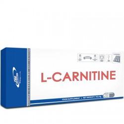 L-CARNITINE 60 CAPS PRO NUTRITION 62,4G