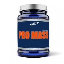 PRO MASS 1.6 KG PRO NUTRITION