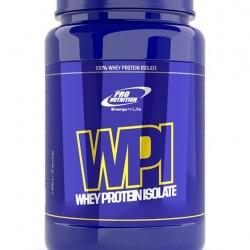WPI 900G PRO NUTRITION